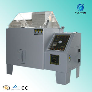 Programmable Salt Spray Cabinet for material Anti-Corrosion Test pictures & photos