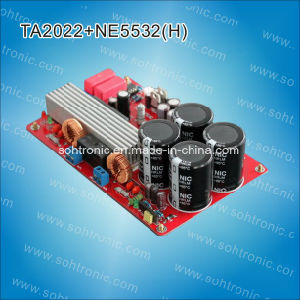 Ta2022+Ne5532 High Capacity Power Amplifier Module pictures & photos