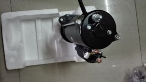 24V 11t 4kw Starter Motor 320/A9080 for 3cx and 4cx pictures & photos