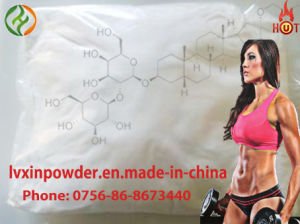 Clostebol Acetate with China Factory Price 4-Chlorotestosterone Acetate pictures & photos