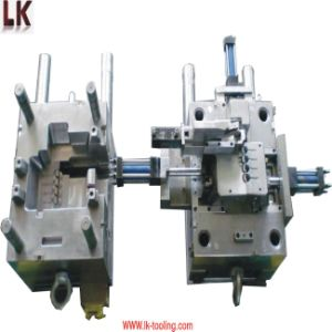 OEM/ODM Custom Die Casting Metal Stamping Injection Plastic Mould Manufacturer