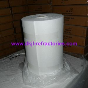 Thermal Insulation Ceramic Fiber Paper for Kiln pictures & photos