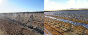 solar engineering off/on grid solar power system assemble parts pictures & photos