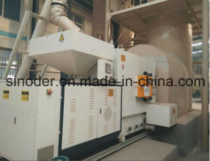 Gas Fuel Vermiculite Expansion Furnace pictures & photos