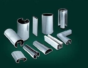 201 Grade Stainless Steel Pipe (slot pipe) pictures & photos