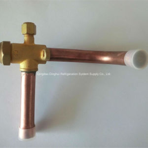Service Valve for Refrigeration Equipment pictures & photos