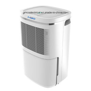 GDA Series Multi-Function Dehumidifier with High Quality Compressor pictures & photos