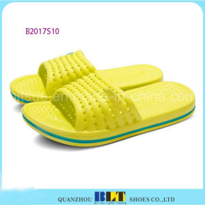 New Women Casual PU Slipper pictures & photos