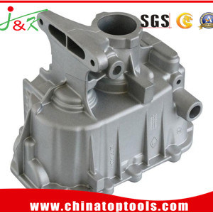 ODM/OEM Customized Aluminum Die Casting From Big Factory 9 pictures & photos