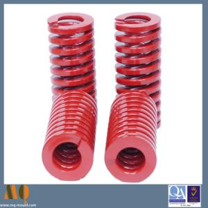 Rectangular Section Mould Die Spring (MQ875) pictures & photos