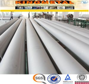 ASTM A312/A213/A249/270/A554 for Seamless Stainless Steel Pipe in China pictures & photos