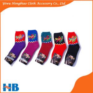 New Fashion Style Socks Cotton Children Socks for Kids