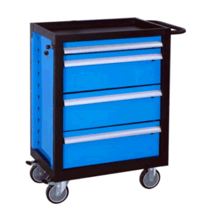 Hot Sale-Heavy Duty 4 Drawer Roller Cabinet pictures & photos
