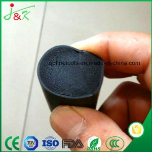 High Quality Silicone Sponge Seal for Door Seal pictures & photos