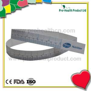 Infant Medical Disposable Paper Measuring Tape(pH4246-54) pictures & photos