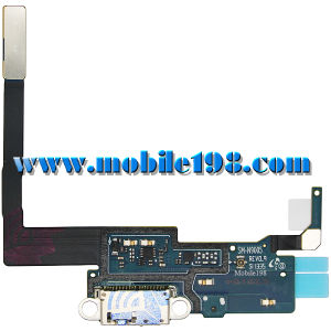 Charging Port Flex Cable for Samsung Galaxy Note 3 N9005 pictures & photos