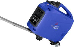 3600W Gasoline Digital Inverter Generators