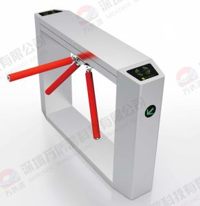 Outdoor Waterproof Electronic Turnstile with Wholesale Price