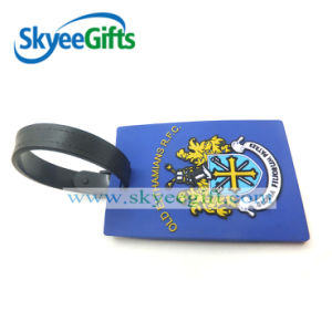 Custom High Quality Luggage Tag pictures & photos