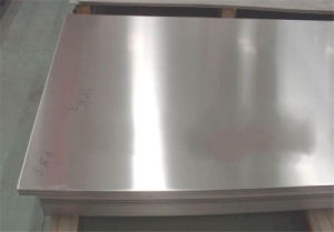 Anodized & Coated Surface Aluminum Sheet for Garbage Can pictures & photos