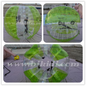 1.0m Diameter Human Bubble Soccer Ball for Kids D5014 pictures & photos