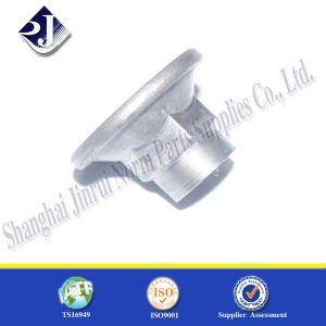 Nonstandard Good Quality Flange Nut Zinc Plated pictures & photos