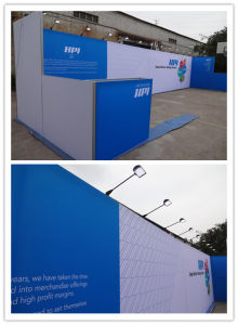 Low Price Aluminum Fabric Trade Show Display pictures & photos