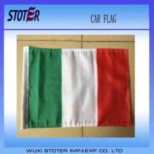 Custom Car Flag/Car Window Flag