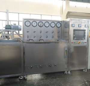 Supercritical CO2 Extraction Machine pictures & photos