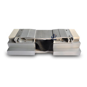 Waterproof Metal Car Parking Expansion Joint Cover pictures & photos