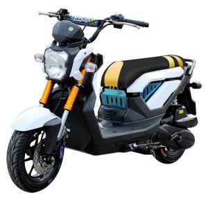 Mini Gas 50cc Racing Woman Street Scooter (SY50T-13) pictures & photos