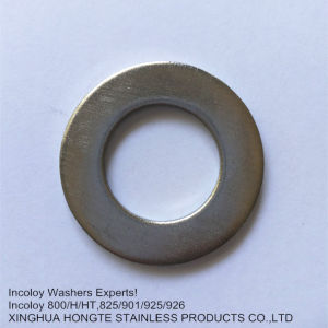 Incoloy 800ht 1.4959 Uns N08811 Fasteners pictures & photos