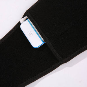 Graphene Far Infrared Heating Waist Support pictures & photos