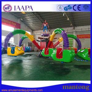 Outdoor Amusement Equipment Giant Octopus for Sale pictures & photos