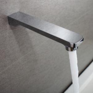 Bathroom Wall Mounted Brass Bath Spout