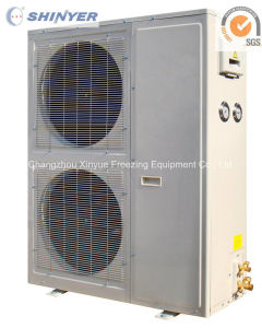 2-7HP Air-Cooled Condensing Units with Hermetic Copeland Compressors Medium Temperature pictures & photos
