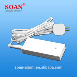 Wireless Water Leak Sensor with Battery