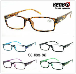 Popular Fashion Reading Glasses, CE FDA Kr5187 pictures & photos