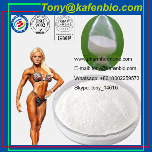 Pharmaceutical Raw Materials Female Steroids Hormone Powders Mifepristone pictures & photos