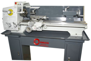 Top Geared Head Bench Lathe