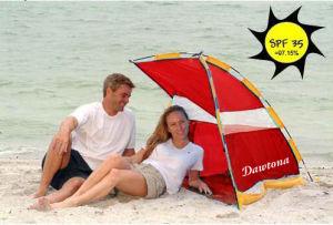 Pop up Sunshade Beach Tent pictures & photos