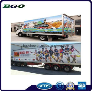 PVC Self Adhesive Digital Printing Vinyl Car Sticker (80mic 120g relase paper) pictures & photos