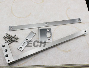 Good Quality Ss304 UL Listed Door Closer (DEC-003)