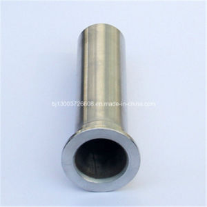 Good Quality High Precision Stainless Steel CNC Machining pictures & photos