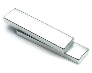 High Quality Strong Strip NdFeB Magnet N35
