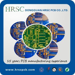 Xiaomi Mi4 PCB Board Manufacturers HDI PCB Phone PCB&PCBA Over 15 Years pictures & photos