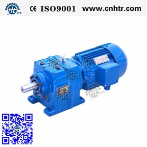 Hr Series Helical Gear Reducer Same with Sew Drive