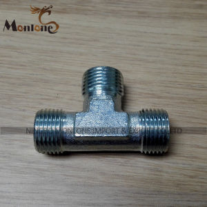 China Factory, New Plumbing Materials, Compression Fittings pictures & photos