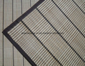 Bamboo Carpets / Bamboo Rugs (FC-W04) pictures & photos