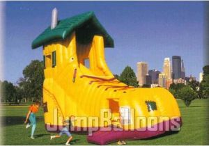 Inflatable Bouncer, Inflatable Trampoline, Inflatable Jumping House pictures & photos